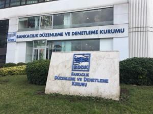 BDDK'dan bankalara iki ayda ceza yağdı