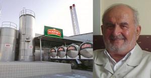 Muratbey Peynirleri'nin acı günü Bilal Erol vefat etti
