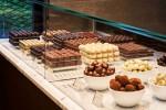 Godiva Cafe ilk kez Bodrum Yalıkavak Marina'da