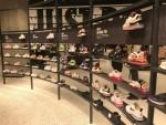 Türkiye'nin en büyük Nike mağazası ANKAmall'da