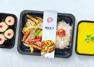 """Meal Box """"Askıda Yemek Var"""" projesini başlattı"""