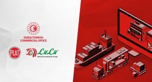 PLAT ihracat fırsatları için Lulu Group ile görüştü