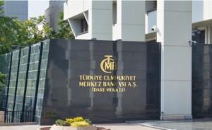 TCMB'nin resmi rezerv varlıkları haziranda 86,3 milyar dolar oldu