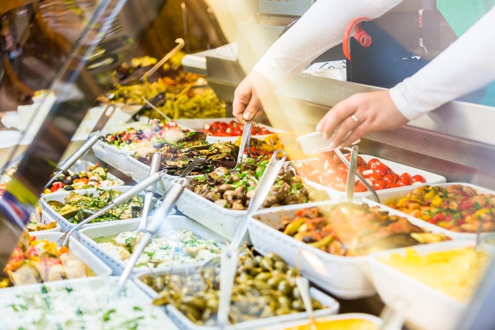 Taze gıda ve şarküteride alışveriş alışkanlıkları değişiyor mu ?