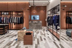 Yeni beymen mağazalarında YOO Mimarlık imzası