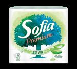 Sofia'dan hijyende sınırları zorlayan yeni seri: Sofia Premium