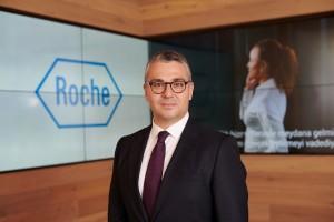 Roche İlaç Türkiye Pazar Erişim Direktörü Orkun Erkuş oldu