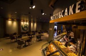 Simit Sarayı, Konya'daki ikinci şubesini M1Konya AVM'de açtı