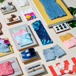 Amazon.com.tr'den %70'e varan büyük moda indirimi