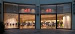 H&M yeni mağaza konseptiyle Akasya AVM'de
