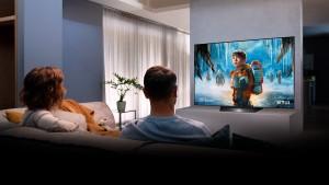 Evlerde sinema salonu keyfini LG 2020 Tv serisi ile yaşayın