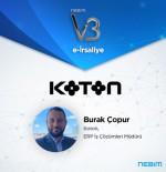 Koton, Nebim V3 ile yeni projeler geliştirmeye devam ediyor