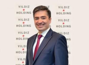 Yıldız Holding'in Mali İşler Başkanlığı'nda üst düzey atama