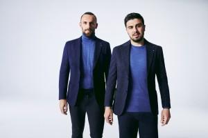 Damat Tween, Fenerbahçe'nin resmi kıyafet sponsoru