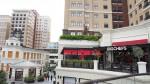 Lezzeti ile konuşturan ünlü restoranlar Emaar Square Mall'de