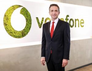 Vodafone'lular bayramda  kesintisiz iletişim ayrıcalığı yaşadı