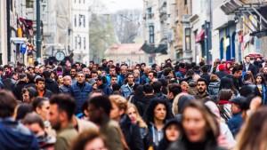 TÜİK verilerine göre mayısta işsizlik yüzde 12.9 oldu