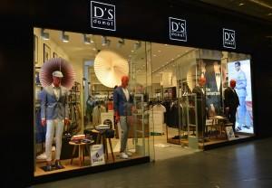 D'S Damat, Next Level AVM'de kapılarını açtı