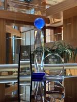 Mükemmellik Ödülü alan Hilton Dalaman Sarıgerme Resort&Spa 3 ödülün sahibi oldu