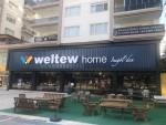 Weltew Home'dan 1 ayda 5 yeni mağaza açılışı