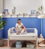 Dünyanın en geniş bebek yatakları koleksiyonu Yataş'ta