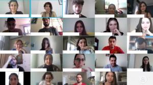 Zorlu Holding, online staj programıyla gençlerin yanında