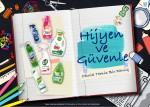 Unilever okula tertemiz bir başlangıç için çalışıyor