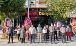 Tavuk Dünyası Adana'da  6. restoranını açtı