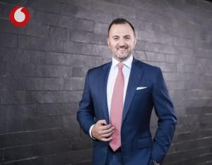 Vodafone Dİscover genç yetenek programı'na 26 bini aşkın başvuru