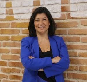 LEAD Network Avrupa Danışma kurulunda bir türk kadını