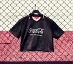 Les Benjamins x Coca-Cola'dan retro tasarım ortaklığı