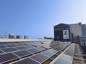 PepsiCo, tüm dünyada  %100 yenilenebilir elektrik kullanmayı hedefliyor