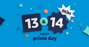 Amazon Prime Day ilk kez 13 ve 14 Ekim'de Türkiye'de