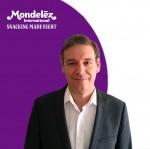 Mondelēz Türkiye'de kurumsal iletişime yeni isim