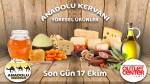 Anadolu Kervanı Outlet Center İzmit'te