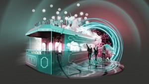 Türkiye'nin ilk interaktif serüveni 'Museum of Motivation'