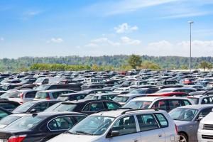 Ağustos ayında otomobil üretimi arttı