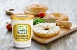 Teksüt'ten üstün lezzet ödüllü cheddarlı krem peynir