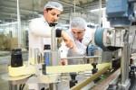 Kozmetik sektörü virüsü hijyen malzemeleri üreterek aştı