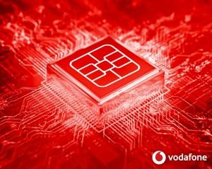 Vodafone, dijital sim kart eSIM'i müşterilerine sundu