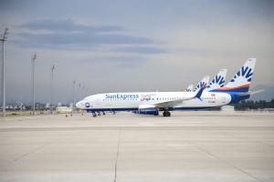 SunExpress, Lufthansa ile ortak uçuş anlaşmasını genişletiyor