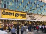 Bursa'nın en ucuz marketi açıldı