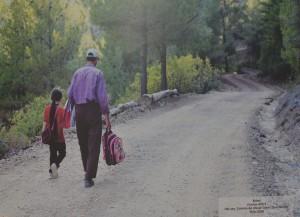 ''Eğitimden Bir Kare'' fotoğraf sergisi başkentte kapılarını açtı