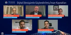 KMD: Teknoloji, insan kaynağını güçlendirmede başrolde