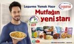 Türk mutfağının lezzetleri kültür elçisi Legurme ile dünyaya açılıyor
