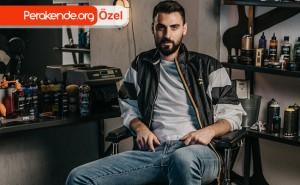 """Marmara Barber """"Dünya markası olma yolunda emin adımlarla ilerliyoruz"""""""