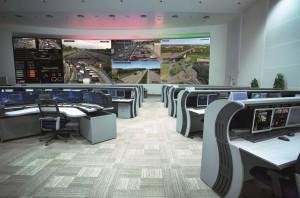Kontrol odalarına özel güvenli ve düşük maliyetli ekran yazılımı