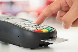 Kredi kartı ile alışveriş eylül ayında arttı