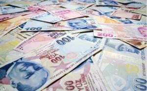 Bütçe açığı 9 ayda 140,6 milyar TL'ye ulaştı