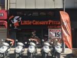 Little Caesars büyümeye Kadıköy'de açtığı yeni şubesiyle devam ediyor